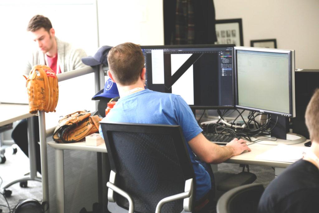 WordPress Support Plans tech support team
