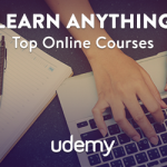 Udemy Online Courses Learn Anything